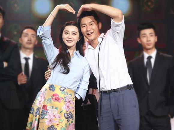 Khoảnh khắc 'định mệnh' khi Song Joong Ki và Lý Thần cùng chung khuôn hình 2