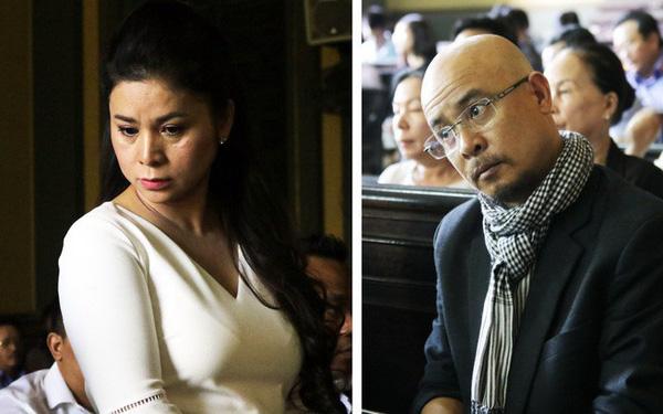 Đình chỉ phiên họp sơ thẩm giữa Đặng Lê Nguyên Vũ và bà Thảo 2