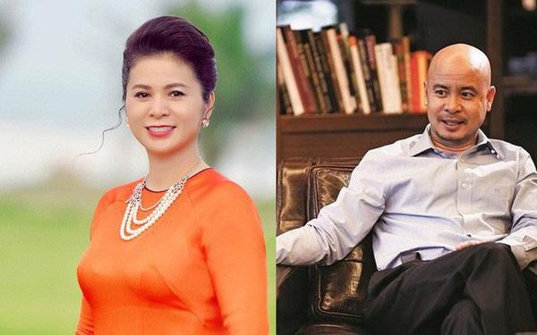 Ông Đặng Lê Nguyên Vũ tiếp tục 'mặt đối mặt' với bà Thảo tại tòa sắp tới 1