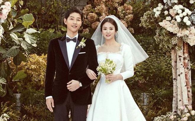 Thêm 1 thông tin gây sốc về lý do Song Joong Ki ly hôn Song Hye Kyo 2