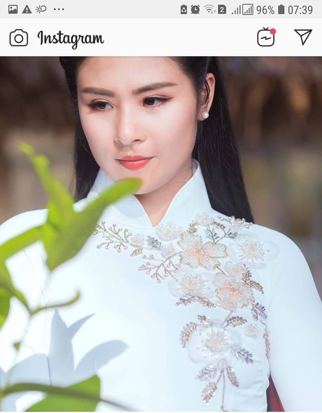Hoa hậu Ngọc Hân chia sẻ ẩn ý trước nghi vấn sắp lên xe hoa 1