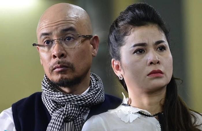 Ông Đặng Lê Nguyên Vũ bị giảm doanh thu, bà Thảo lên 'như diều gặp gió' 3