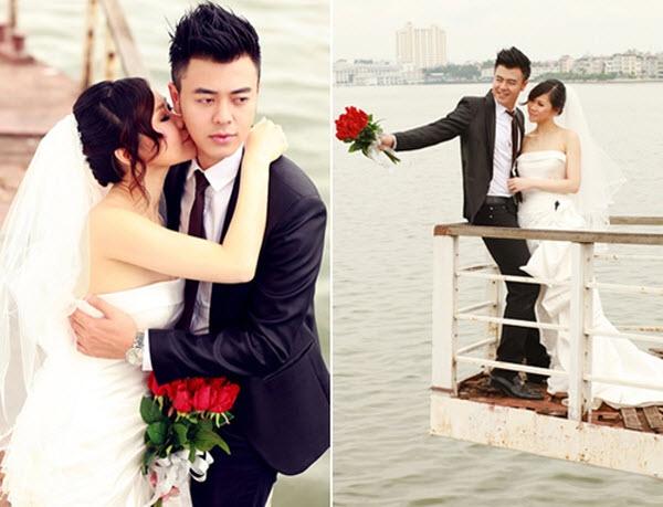 MC Tuấn Tú khéo nịnh vợ trong lúc fan nhiệt tình se duyên với Thu Quỳnh 4