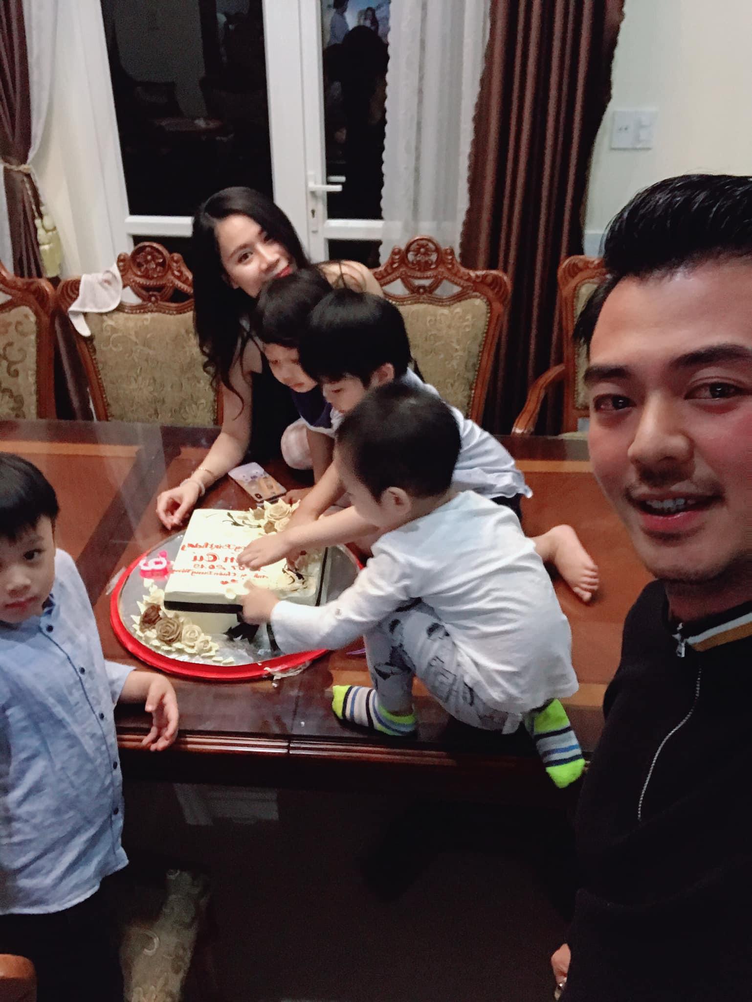 MC Tuấn Tú khéo nịnh vợ trong lúc fan nhiệt tình se duyên với Thu Quỳnh 1