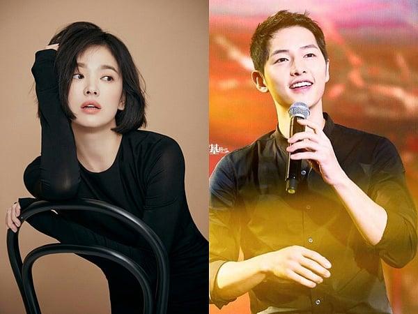 Song Hye Kyo bị Song Joong Ki và cả nhà chồng tuyệt tình như này sau ly hôn 1
