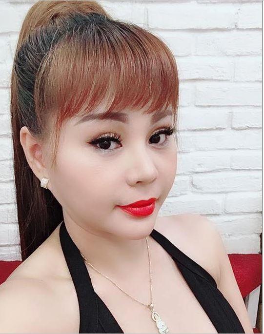 Hồng Nhung, Lê Giang chứng minh nhan sắc 'lão hóa ngược' dù xấp xỉ tuổi 50 5