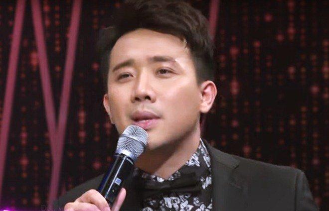 Trấn Thành lấy tình trường ra để khuyên nữ BTV, dân mạng réo tên Hari Won 3