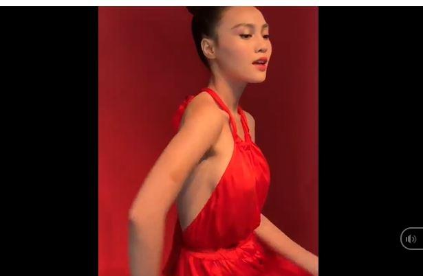 Nhã Phương và loạt mỹ nhân Việt khiến fan giật mình sau khi ép cân quá đà 6