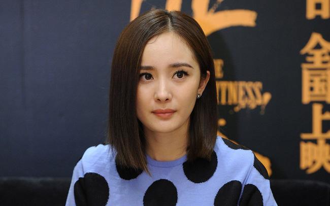 Dương Mịch 'tung đòn' đáp trả khi bị tố quỵt từ thiện sau ly hôn  3