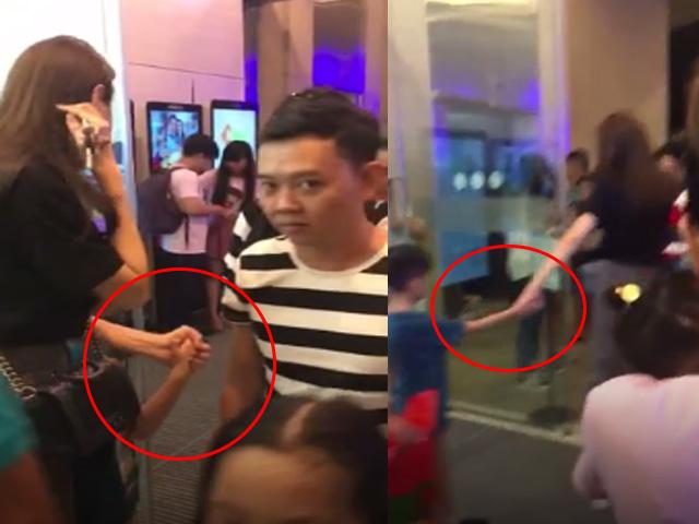 Đàm Thu Trang ứng xử khôn khéo với con trai Cường đô la trước thềm đám cưới 1