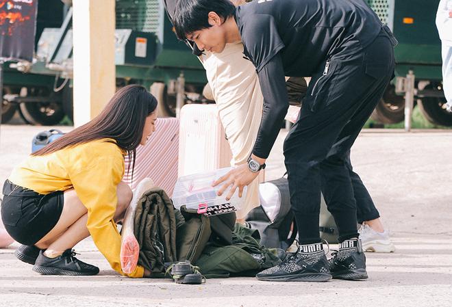 Hành động đặc biệt của Tim dành cho Trương Quỳnh Anh sau ly hôn gây chú ý 3