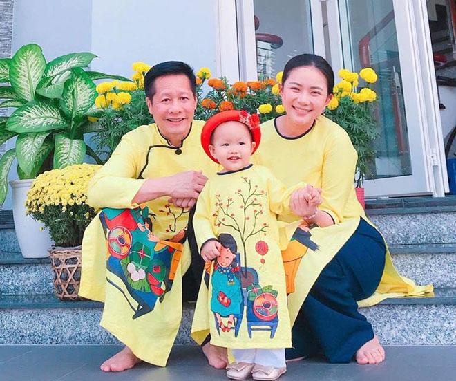 Dù làm vợ thứ 4 nhưng Phan Như Thảo vẫn tự hào vì chọn chồng giỏi 2