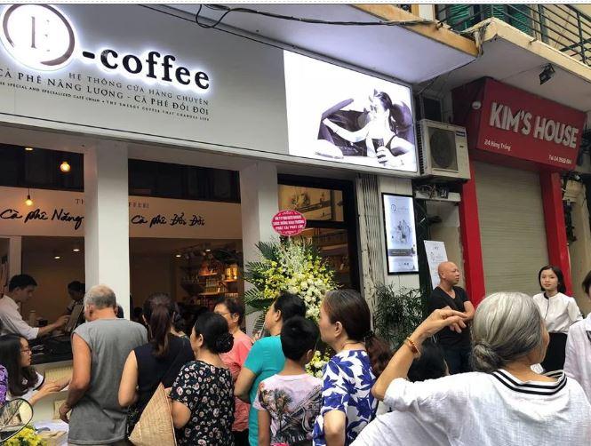 Bà Thảo tiếp tục 'công phá' thị trường cà phê, khiến ông Vũ cũng phải dè chừng 2