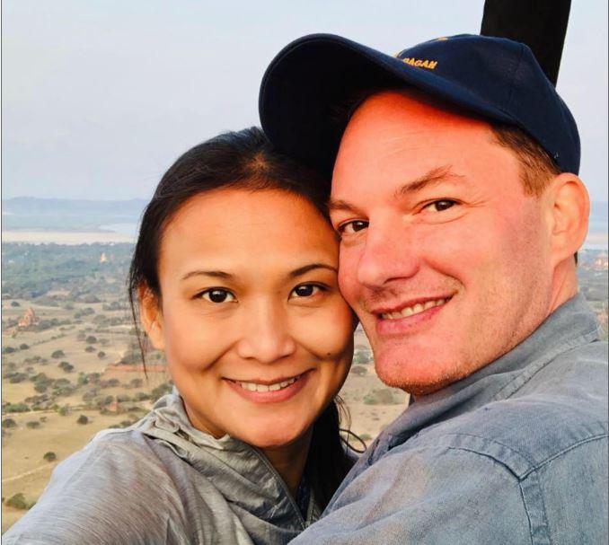Hồng Nhung cười rạng rỡ trong khi vợ của chồng cũ khoe sắp sinh 4