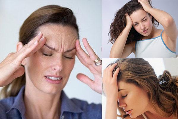 Đau đầu kèm 5 triệu chứng nguy hiểm sau cần đi khám ngay 1