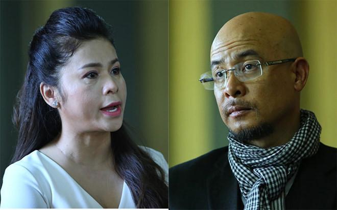 Ông Đặng Lê Nguyên Vũ ráo riết tung chiêu mới khi vợ cũ đòi hủy bản án ly hôn 2