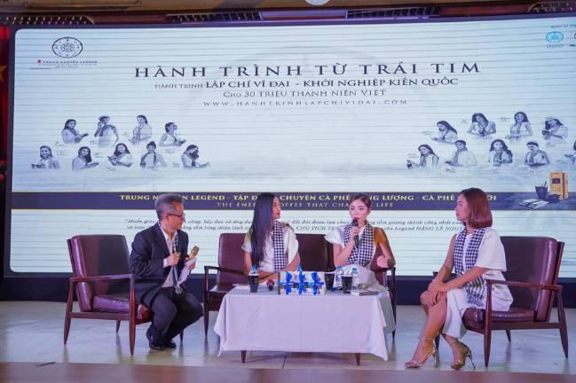 Siêu xe Đặng Lê Nguyên Vũ 'hộ tống' Hoa hậu Kỳ Duyên tiếp tục thực hiện dự án tỉ đô 4