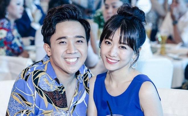 Trấn Thành khiến Hari Won kêu trời vì không thể giảm cân do sở thích đặc biệt 4