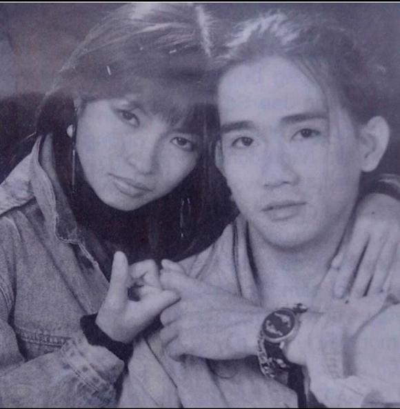 Nghẹn ngào những hình ảnh 20 năm trước của cố nghệ sĩ Minh Thuận 1