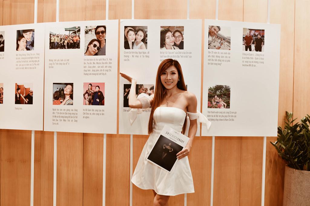 Trang Pháp, vợ chồng Dương Khắc Linh coi nhau như người dưng khi chạm mặt 3