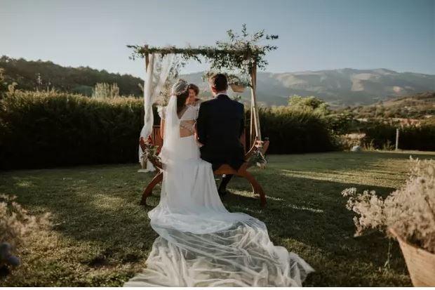 5 ý tưởng trang trí cho đám cưới trong mơ của các cô gái 4