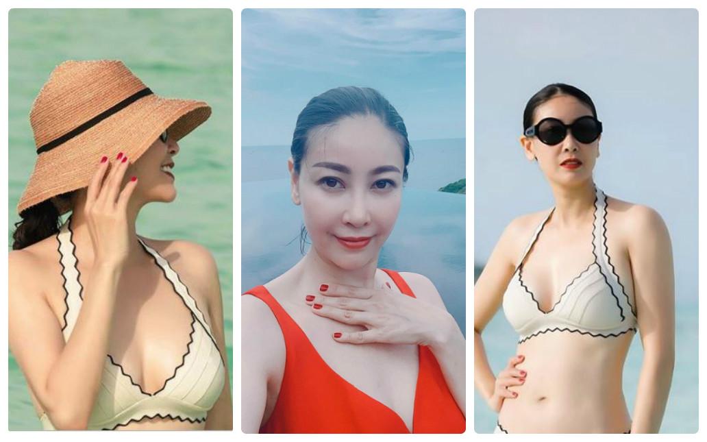 Đàm Vĩnh Hưng ngưỡng mộ nhan sắc Hoa hậu Hà Kiều Anh 1