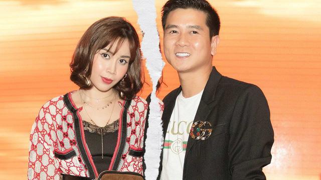 Vợ chồng Lưu Hương Giang xuất hiện ở sân bay lạnh lùng như người dưng 2