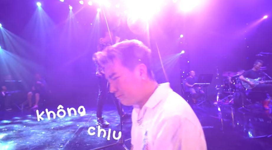 Đàm Vĩnh Hưng đau lòng ngăn cản khi Dương Triệu Vũ tái hợp người cũ 2
