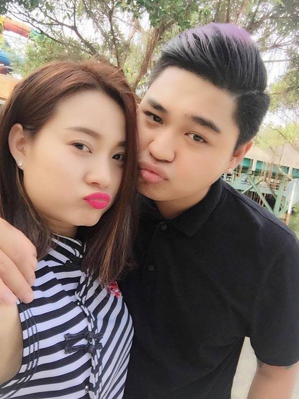 Nhan sắc cô gái khiến con trai nữ danh hài Hoài Linh hỏi cưới say đắm 5