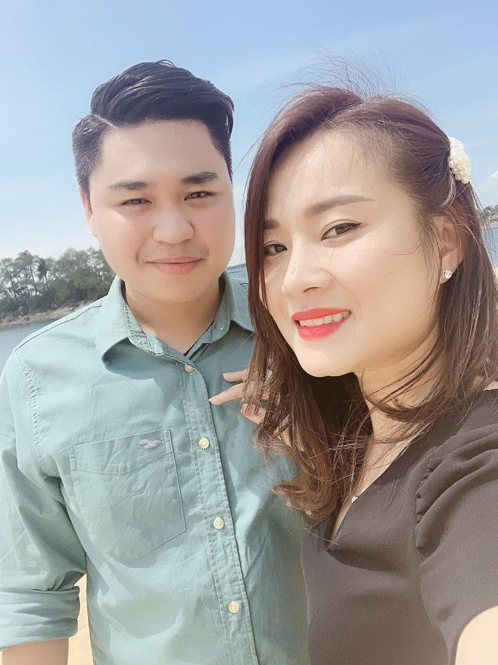 Nhan sắc cô gái khiến con trai nữ danh hài Hoài Linh hỏi cưới say đắm 2