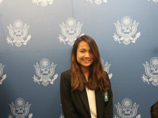 Chân dung 11 người Việt Nam được chọn vào nhóm thủ lĩnh đầu tiên của Quỹ Obama 10