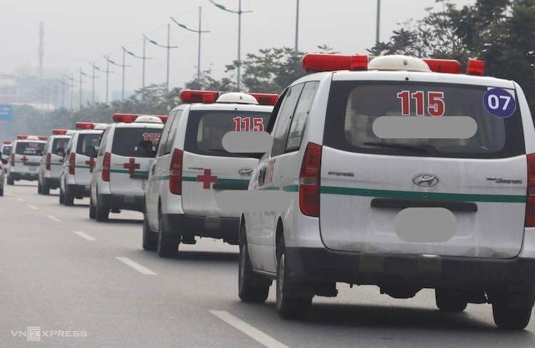 Vụ 39 người trên xe tải ở Anh: 16 thi thể đã được đưa về Việt Nam 1