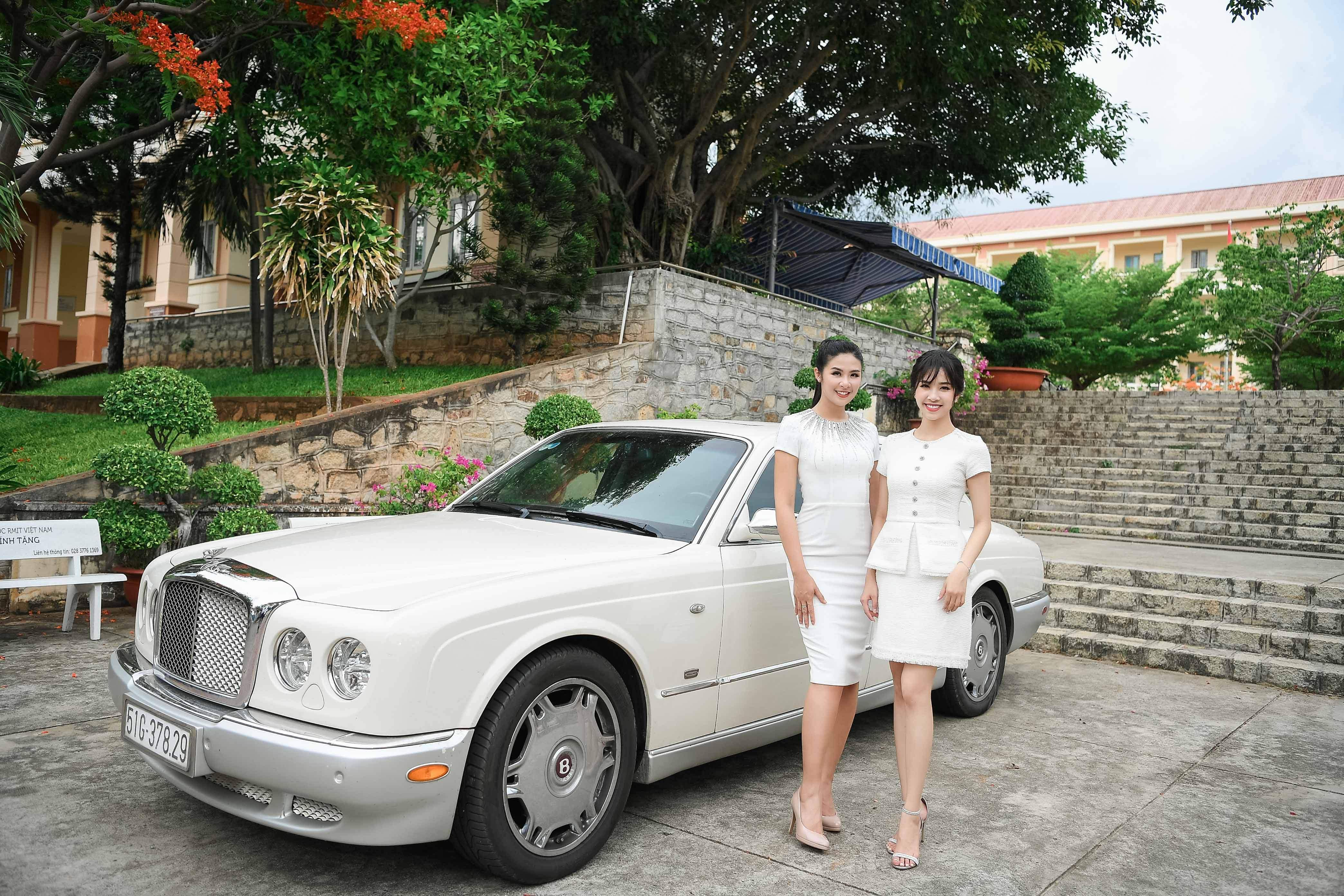 Những lần siêu xe của ông Đặng Lê Nguyên Vũ xuất hiện bên dàn chân dài sau ly hôn 3