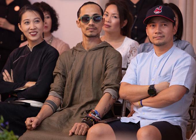 Tình cũ Hari Won gây chú ý tại sự kiện sau thời gian vắng bóng 2