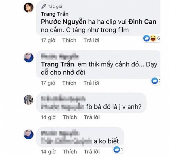 Nóng tính như Trang Trần, đến tận nhà dằn mặt 'anh hùng bàn phím' 2