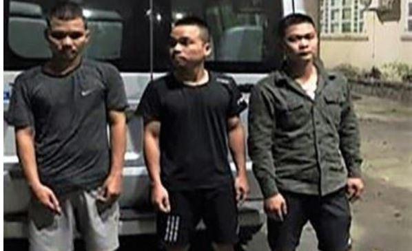 Tin tức pháp luật 24h: Cướp tấn công trạm thu phí cao tốc TP.HCM - Long Thành - Dầu Giây 3