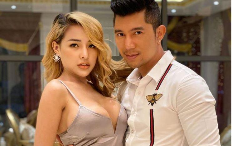 Thái độ đối lập của Văn Mai Hương và Ngân 98 khi bị phát tán clip nhạy cảm 2