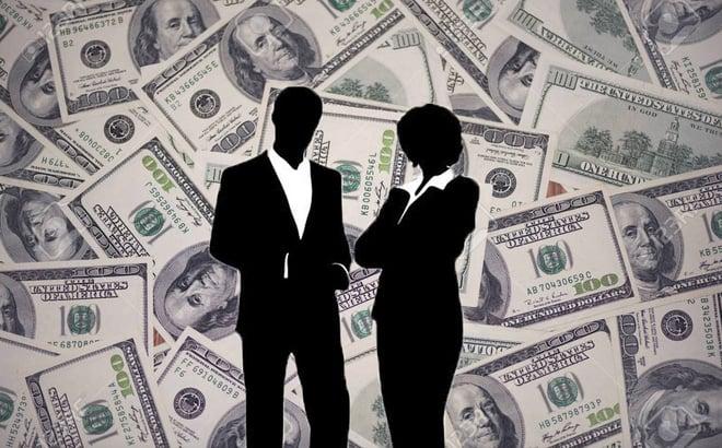 Tin tức kinh doanh 24h: Cặp vợ chồng giàu nhất Việt Nam có bao nhiêu tiền? 1