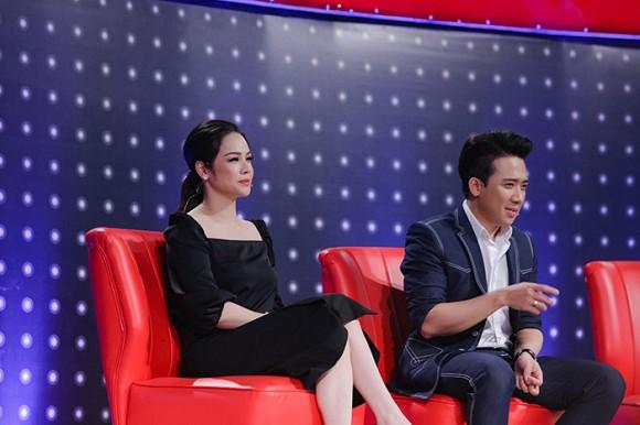 Nhật Kim Anh tiết lộ bí mật bất ngờ về Trấn Thành trước cưới Hari Won 1