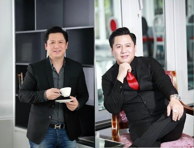 Choáng với gia thế đại gia được cho là chồng Phạm Hương 1