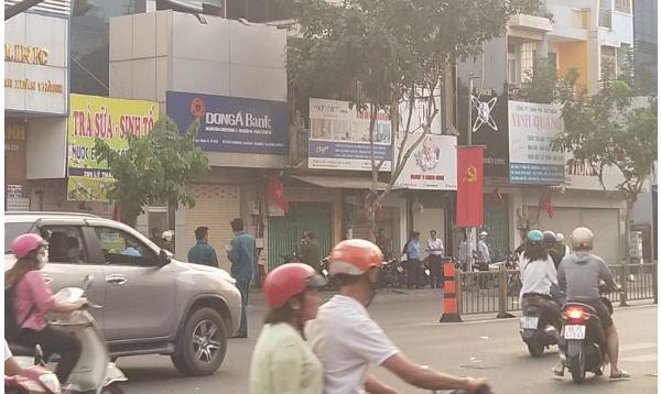 Tin tức pháp luật 24h: Quân đội phối hợp vây ráp nghi can nổ súng bắn chết 5 người Củ Chi 3