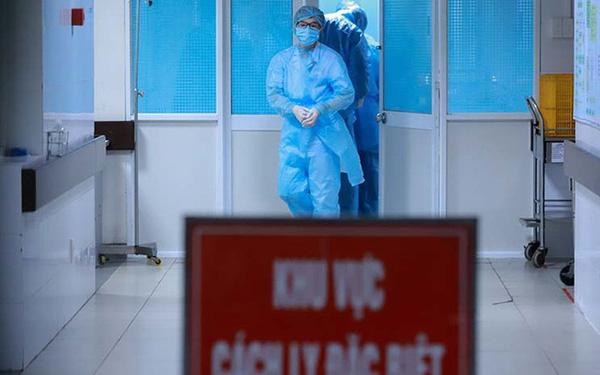 Việt Nam xuất hiện ca lây nhiễm virus corona từ người sang người đầu tiên 1