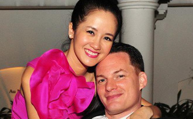 Diva Hồng Nhung gặp vận đen hậu ồn ào chồng Tây lấy vợ mới 2