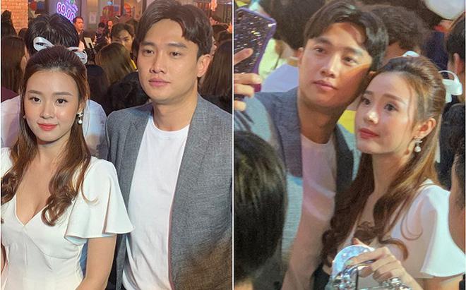 Không kém Phan Thành, Quốc Trường mượn xế sang để thả thính giữa tin hẹn hò Midu 2