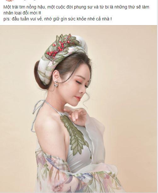 Chồng cũ Nhật Kim Anh 'đăng đàn' nhắn nhủ thâm thúy đến vợ sau đổ vỡ 2