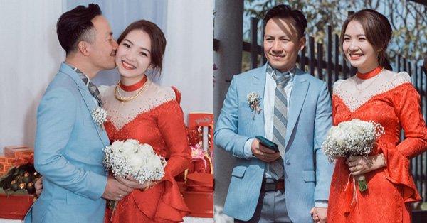 Vợ của tình cũ Hari Won, lần hiếm hoi lộ diện khoe mặt mộc 2