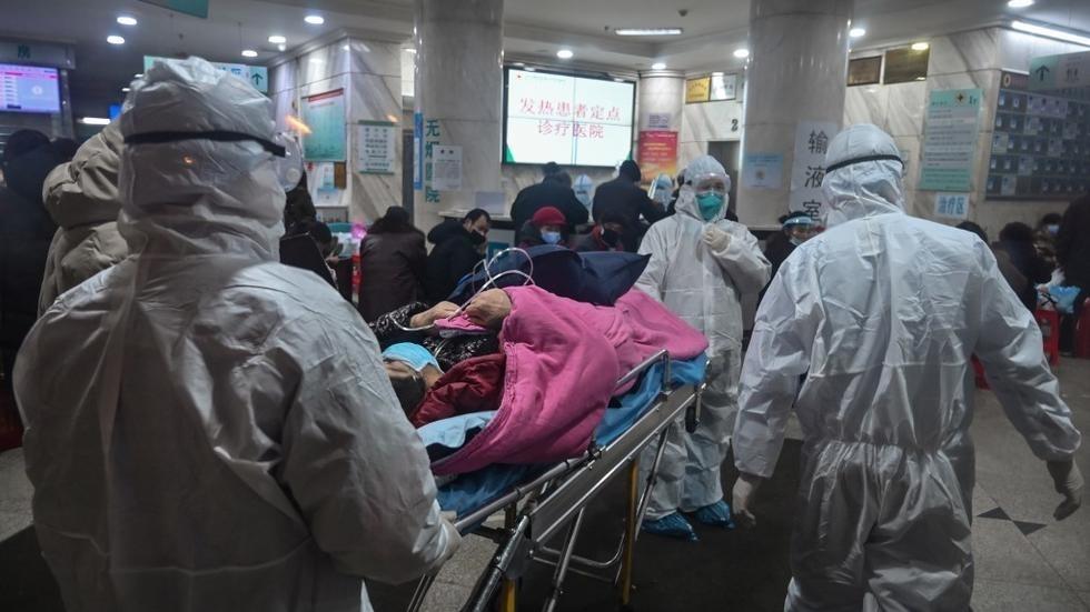 Dịch virus corona: Xuất hiện thêm 2 nước bị lây nhiễm, nâng tổng số lên 37 quốc gia 1