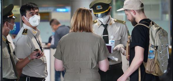 Covid-19: Việt Nam quyết định tạm ngừng miễn thị thực cho công dân Italy 1