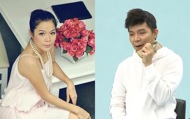 Nữ đại gia bị Đàm Vĩnh Hưng tố 'chơi xấu': Đem 200 tỷ cho vay sau cuộc điện thoại 1