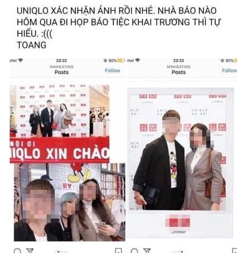 Chủ tịch Hà Nội gọi điện cho cô gái nhiễm covid-19 làm rõ thông tin đến khai trương Uniqlo 2